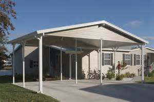 Carport Contractors All Roofing Additions