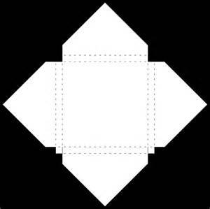 envelope box template box envelopes free cut file