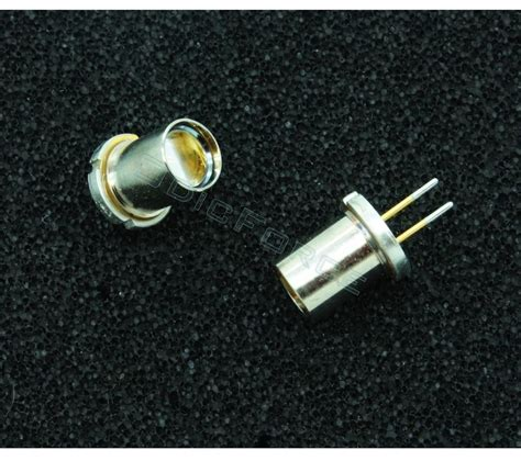 green laser diode nichia nichia 4 3w 450nm blue laser diode 9mm nubm08 new extracted with tinned pins and lens