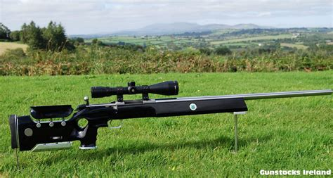 Handmade Rifle Stocks - enda walsh 171 daily bulletin