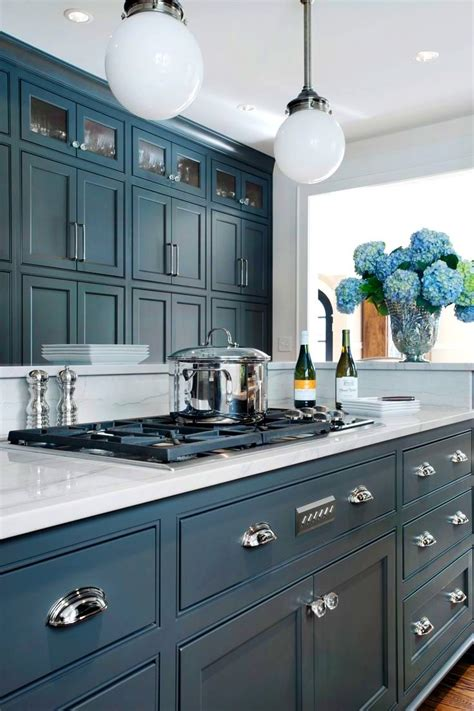 Woodlawn Blue Kitchen by Best 25 Woodlawn Blue Ideas On Benjamin Woodlawn Blue Woodlawn Blue Benjamin