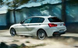 Bmw Post 2015 Bmw 1 Series Facelift High Resolution Bmw Official