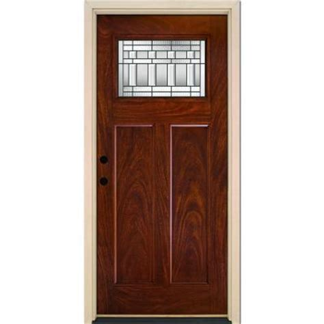 feather river doors 37 5 in x 81 625 in prescott patina