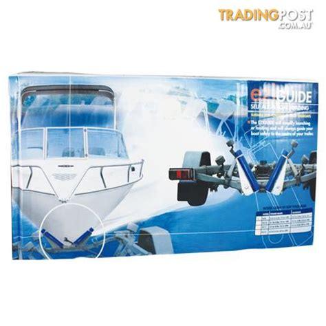 eziguide boat trailer rollers for sale ezi guide boat loader for sale in ormiston qld ezi guide