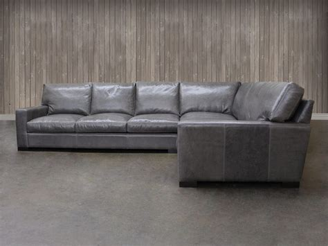 L Shaped Brown Leather Sofa The 25 Best L Shaped Leather Sofa Ideas On Pinterest Leather Sectional Brown Leather