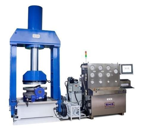 valve test bench hydraulic equipments industrial hydraulic equipments