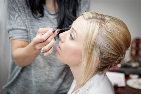 Wedding Hair And Makeup Watford by The Makeup Wedding Hair And Makeup Artist In St