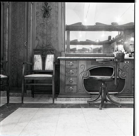 liberty interni parrucchiere stile liberty museotorino