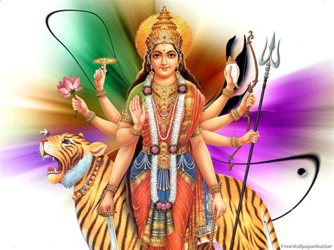 wallpaper desktop goddess durga goddess durga mantra wallpapers bollywood hd most