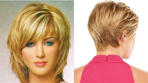 cortes de pelo para gorditas 2016 corte pelo 2016 mujer gordita la moda en tu cabello