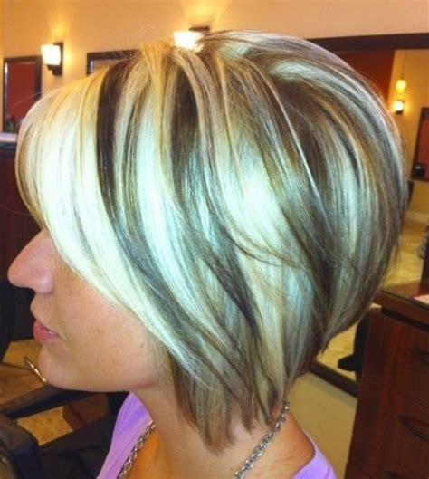 short haircuts inverted bob 18 hottest bob hairstyles popular haircuts