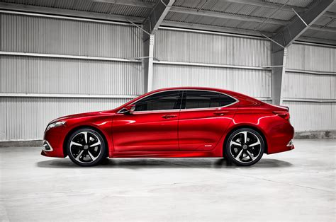 luxury acura affordable luxury the 2015 acura tlx factorytwofour