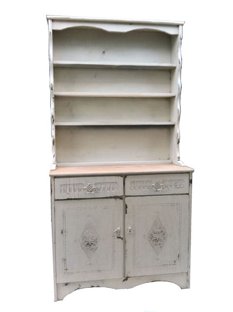 Painted Dressers Uk by Wye Pine Vintage Retro Painted Dresser