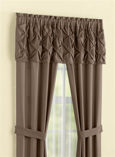 carol wright curtains all in one curtain set carolwrightgifts com
