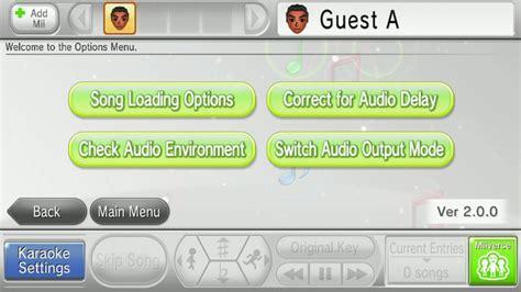 aggiornamento console wii aggiornamento software 17 aprile 2014 wii u servizio