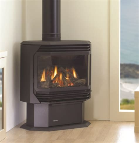 what is b vent fireplace regency ultimate u38 gas b vent stove portland