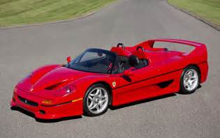 Used F50 F50 Classic Car Weekly