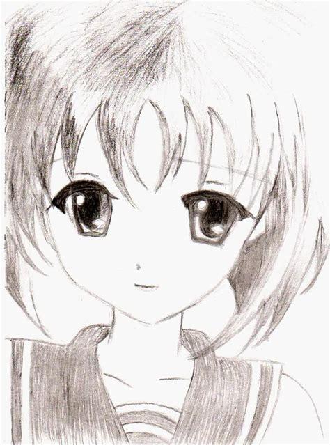 imagenes de anime tumblr sad mi dibujo para el nuevo concurso es anime this is art