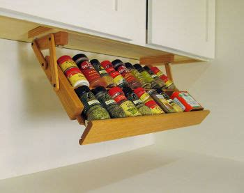 pull out can rack pull out spice rack can be mounted under cabinet or shelf