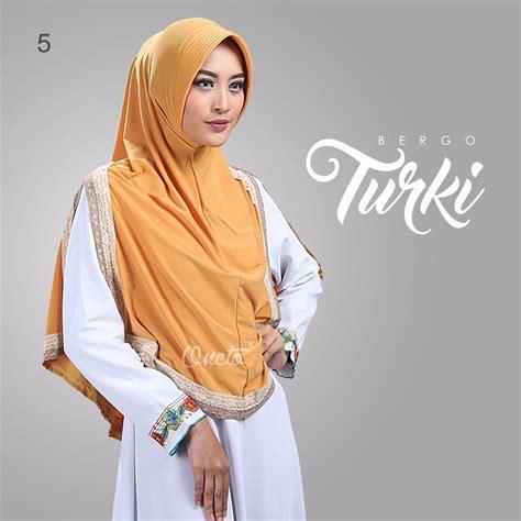 Model Kerudung Bergo Terbaru jilbab model terbaru 2018 jilbab instan bergo turki bundaku net