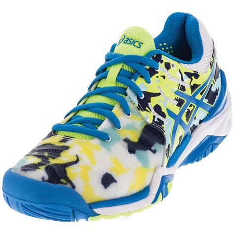 s gel resolution 7 limited edition melbourne tennis