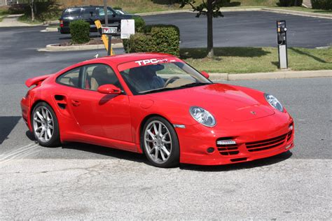 porsche 911 997 turbo review review porsche 997 turbo by tpc the about cars
