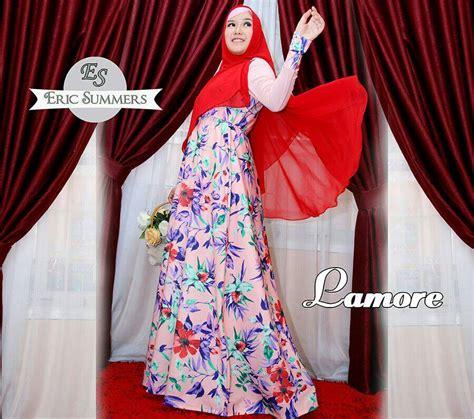 Grosir Baju Sabrina Dress Ory By Mb lamore baju muslim gamis modern