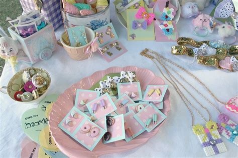 crafts to make and sell at flea markets