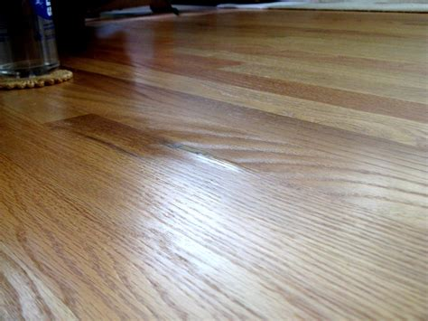 Patch Vs Replace: Brand new Hardwood Floor, With A Termite