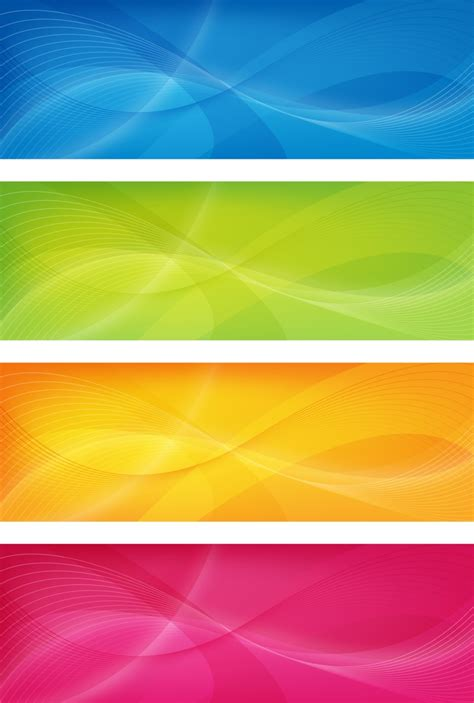 templates for banners free download 15 free banner designs psd images ribbon banner