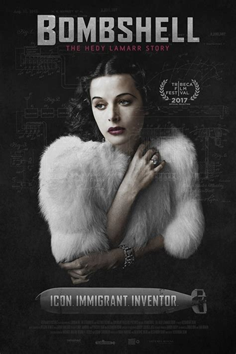 biography documentary film bombshell the hedy lamarr story 2017 720p 1080p movie free