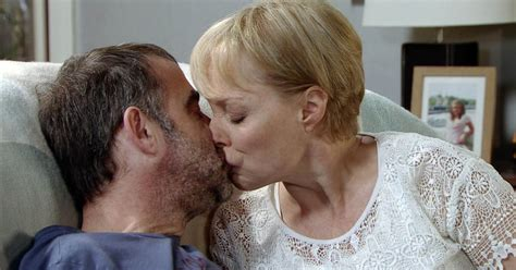 Could Kevin Reunite by Tonight S Coronation Could Kevin And Sally Be Set