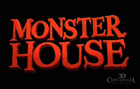 monster house rating image gallery monster house logo