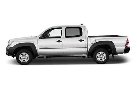Toyota Tacoma Towing Capacity 2012 2012 Toyota Tacoma Reviews And Rating Motor Trend