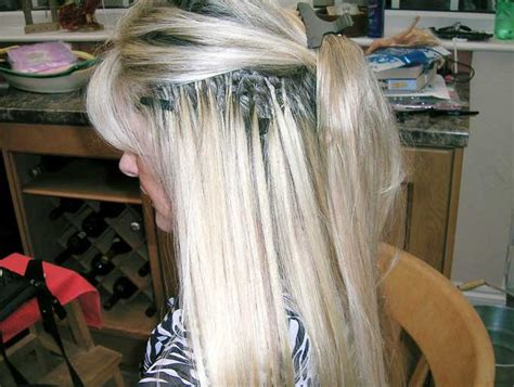 hairstyles for bonded extentions about fusion hair extensions extensions thermal bonding