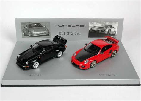 porsche set porsche 911 gt2 set 911 gt2 1995 schwarz 911 gt2 rs