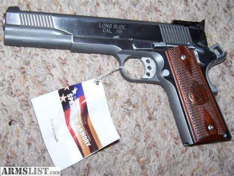 Tulsa Armslist Armslist For Sale Springfield Slide 1911