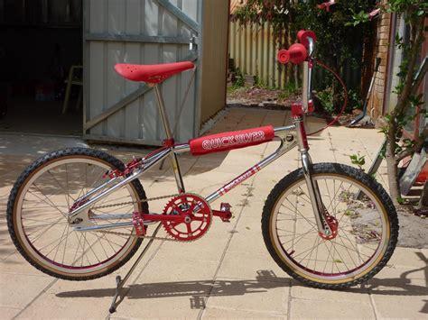 quicksilver movie bike 1980 quicksilver team bmxmuseum com