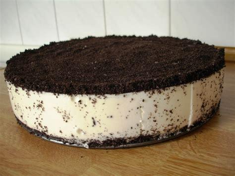 Oreo Cotton Cheesecake specialty cheesecakes