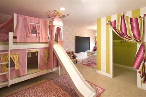 castle bunk beds for girls castle bunk bed play space transitional kids