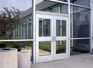 Store Front Glass Doors Storefront Doors Parts Images