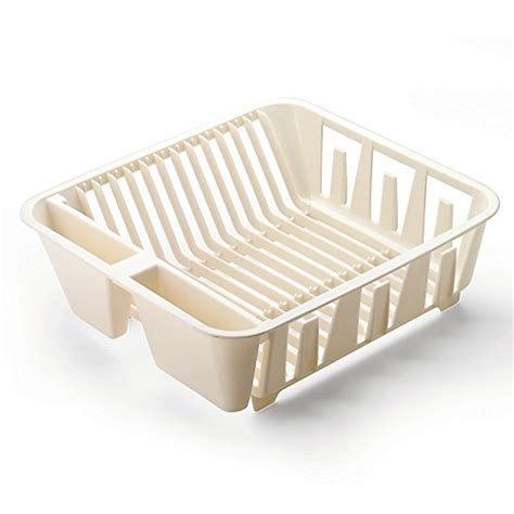 In Sink Dish Rack Small by Rubbermaid Antimicrobial In Sink Dish Drainer Small