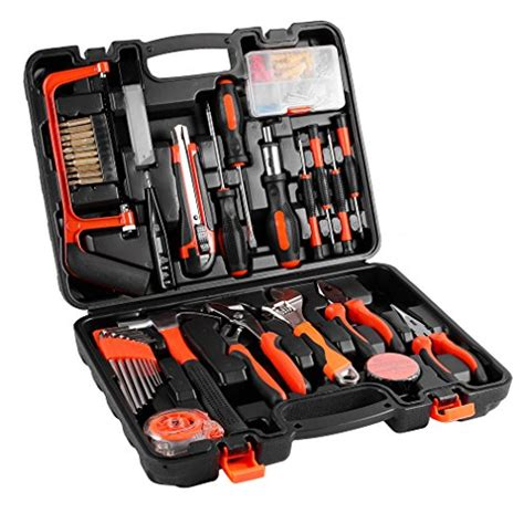 maudpower tool kit with 100 pcs precision home depot