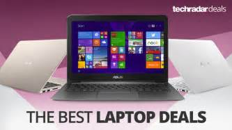 the best cheap laptop deals in october 2017 techradar