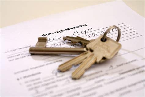 contratto affitto casa disdetta casa affitto