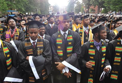 Morehouse College Mba by Obama Delivers Intensely Personal Commencement Speech At