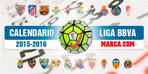 Calendrier De La Liga Bbva Search Results For Calendrier Liga Bbva 2015 2016