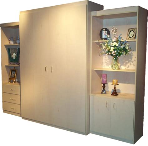 murphy bed usa one of our basic bi fold door style murphy beds yelp