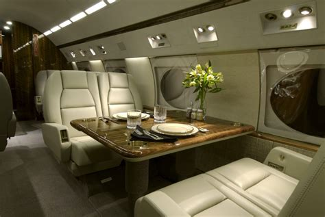 International Jet Interiors by Discover International Jet Interiors For The