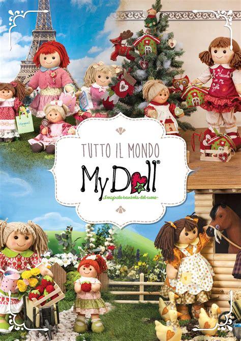 my doll calam 233 o catalogo my doll 2015 16